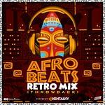 "Listen To Dj Kentalky ""Afrobeat Retro Mix"""