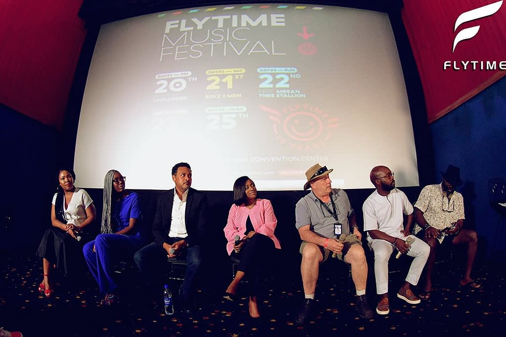 Flytime promotions stakeholders