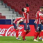 Atléti Moves Closer to the LALIGA Title