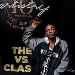 Zflogz Takes the Mic For Hennessy VS Class 2019 Radio Competition!