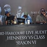 Hennessy VS Class Closes Auditions with Social Media Entries
