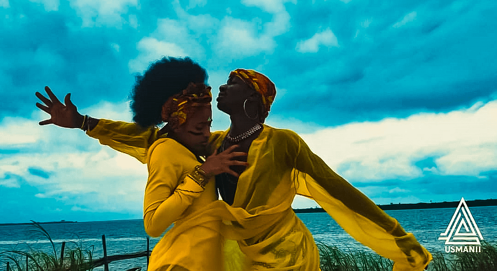 Seal Kamson Choreography