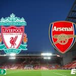 Carabao Cup: Arsenal Edge Liverpool Out On Penalties Yet Again