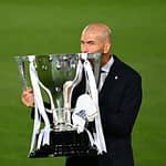 Zidane: The Battle for Survival as Madrid's Manager