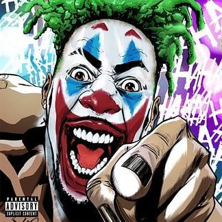 Dax Joker Music Artwork