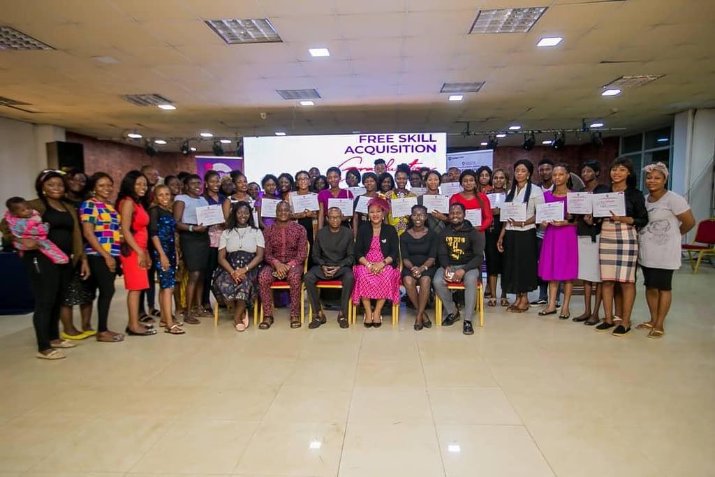 Adesunmbo Adeoye Inspiring Change Initiative