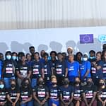 WARIF Trains Students on Campus Sexual Violence with Joint EU-UN Spotlight Initiative