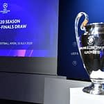UCL Quarter and Semi finial draws: A potential reunion for Ronaldo and Madrid, Pep and Barçelona.