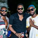 """Let's Throw It Back To """"Martell At Dusk"""" With Your Favorite Cognac and Celebs!"""