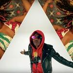 Wizkid & Dj Tunez Create Live Band Experience In 'GBESE' Video