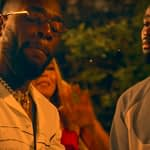 Dave and Burna Boy Presents Visuals For Collab, 'Location'
