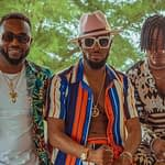 DJ Neptune Enlist D'Banj & Flash For Vibrant New Signle, 'Ojoro'